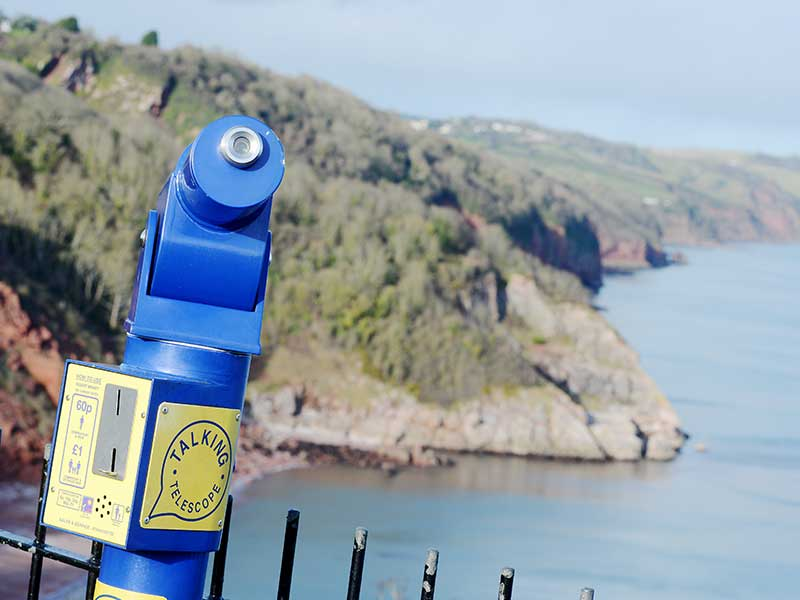 babbacombe-guest-house-telescope